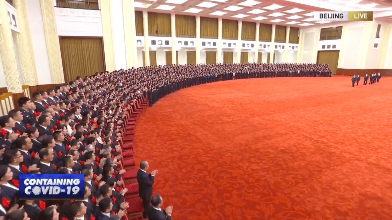 Kína és a koronavírus | AZ1.HU