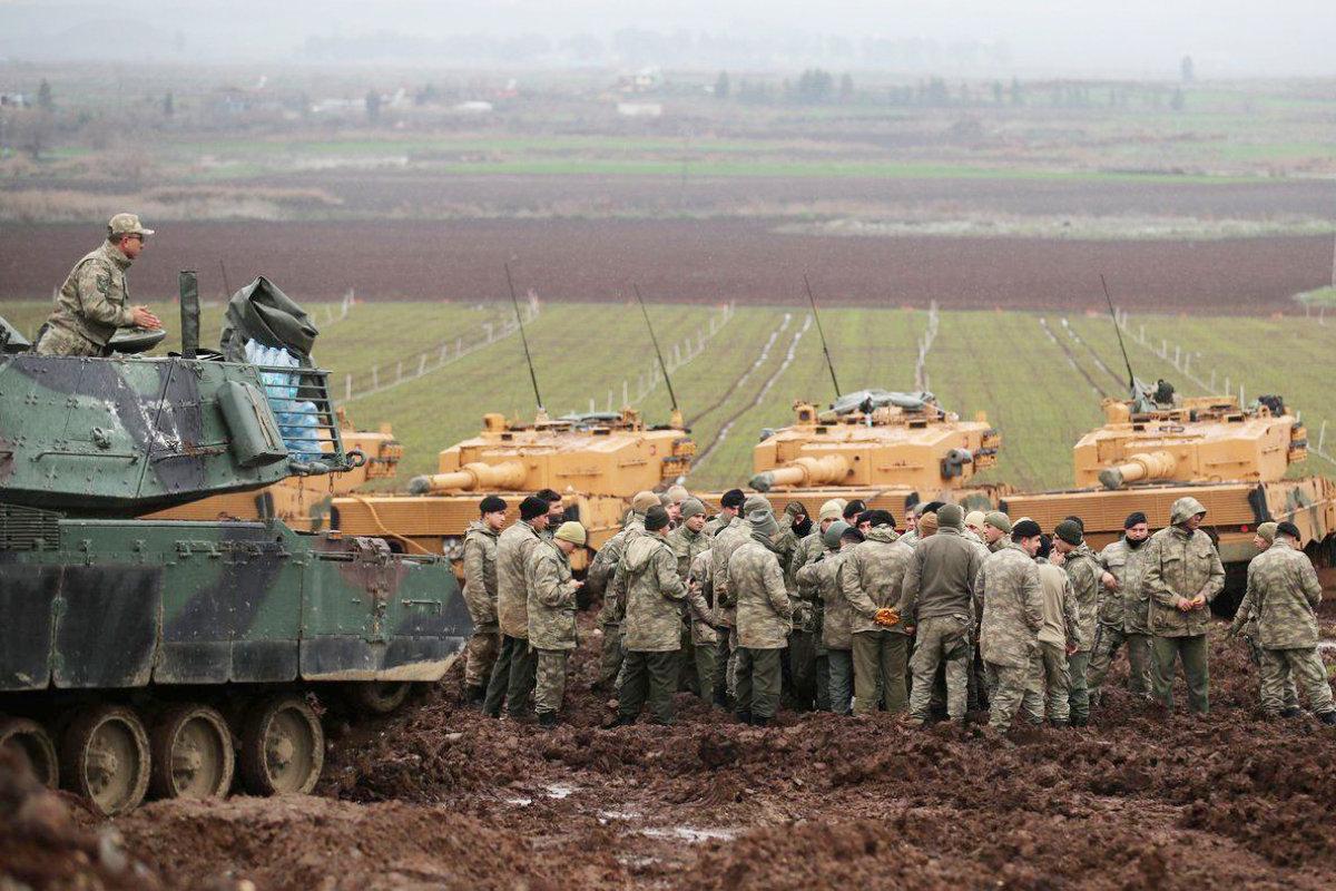 Magyarországra jön a kurdokat gyilkoló tankok gyártója | AZ1.HU