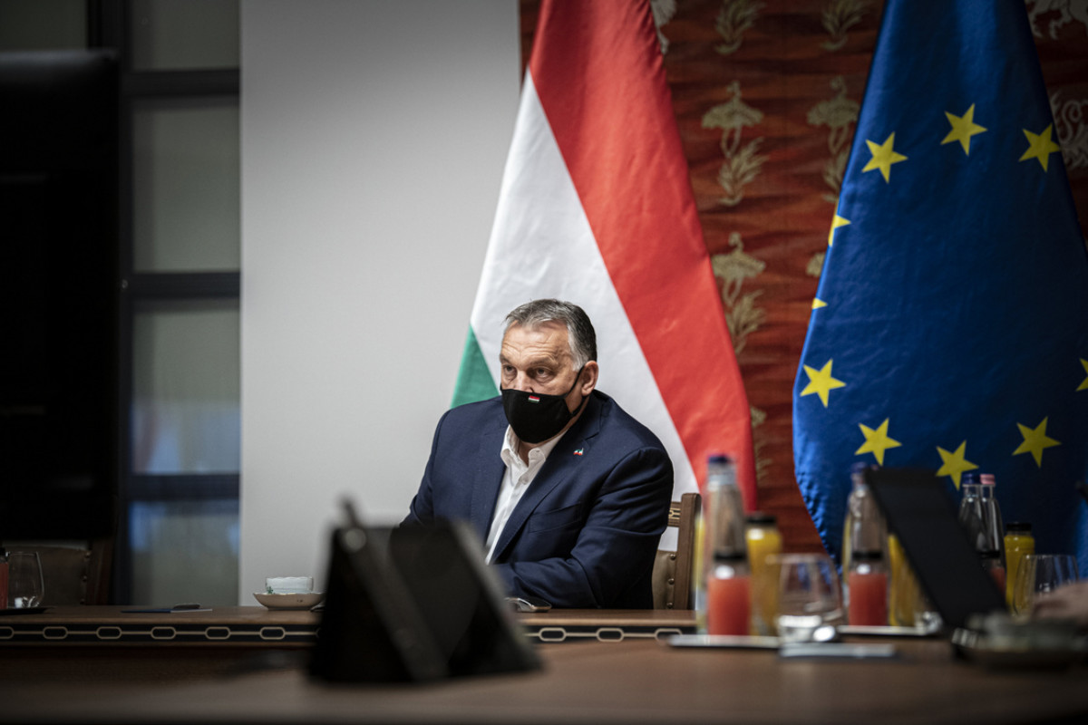 Orbán Viktor | AZ1.HU