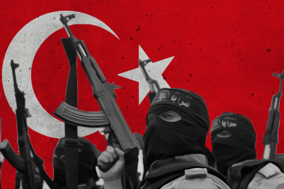 Törökország 21. századi janicsárjai | AZ1.HU