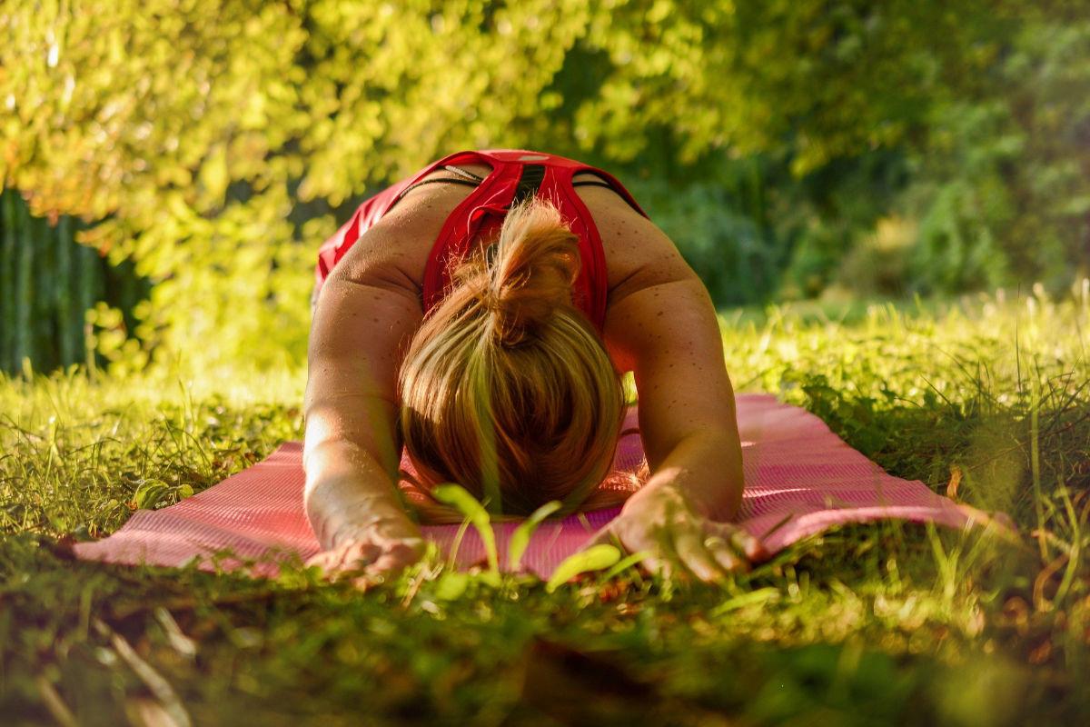 Yin jóga | AZ1.HU