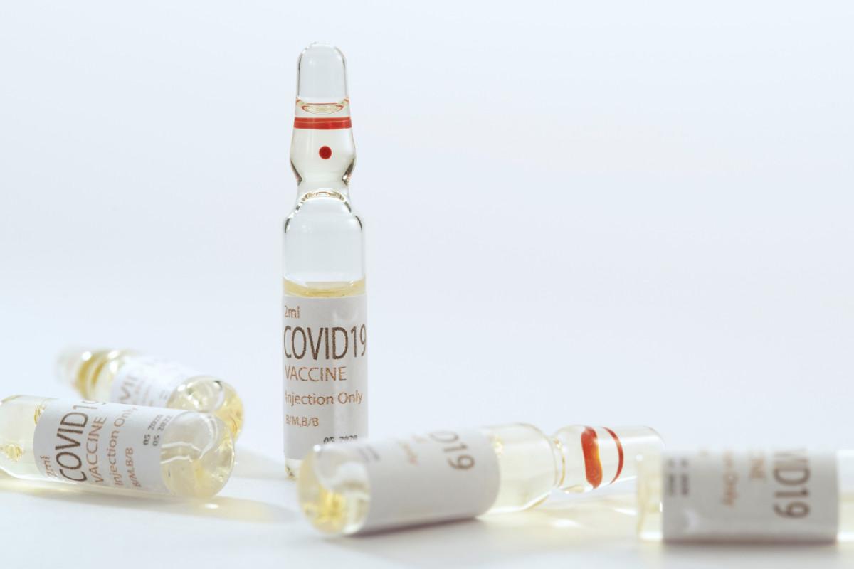 Pfizer Covid-19 vakcina | AZ1.HU
