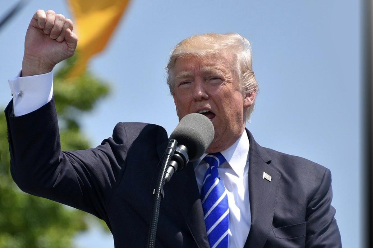 Donald Trump | AZ1.HU