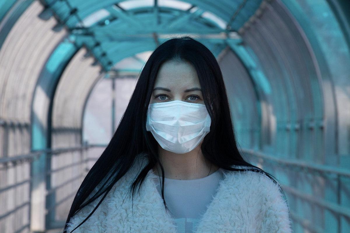 Nem minden esetben segít a maszk az egészségünk megóvásában | AZ1.HU
