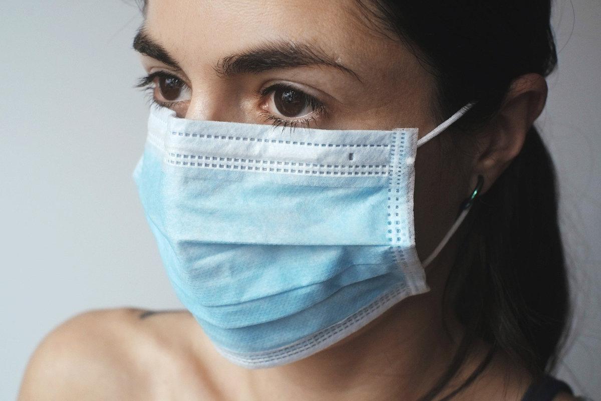 A használt maszk veszélyei | AZ1.HU