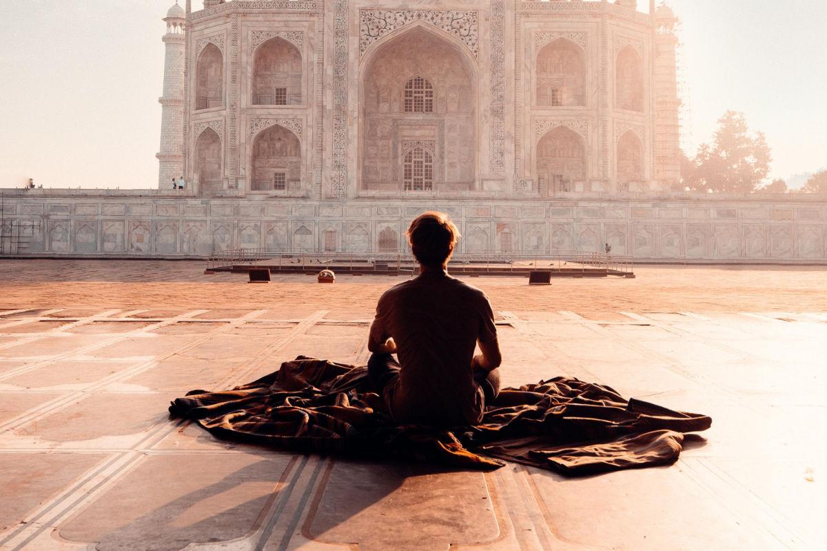 A spirituális férfi | AZ1.HU